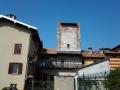 Civello, Torre Rusca - retro