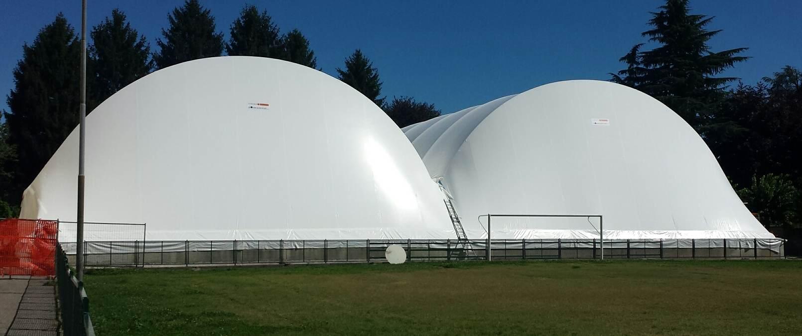 palloni scuole medie villa guardia