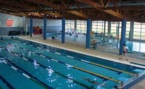 piscina di villa guardia