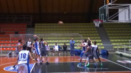 GSV Basket vola in D