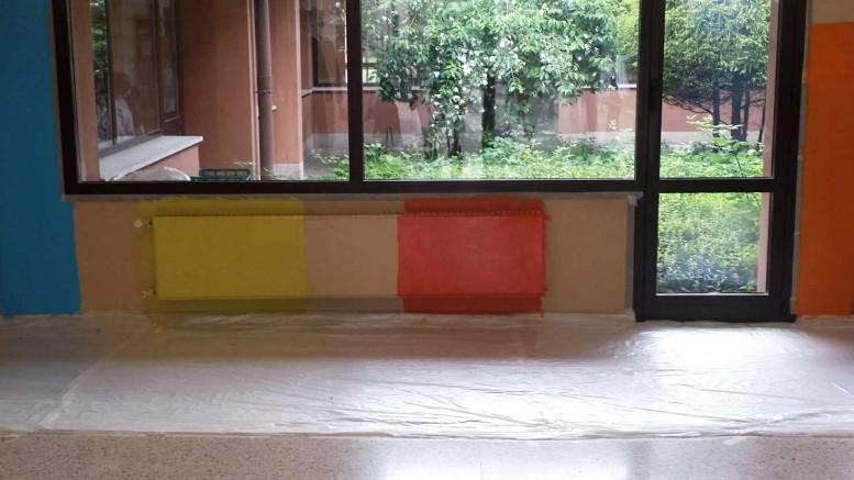 scuola don Milani, progetto A noi Importa