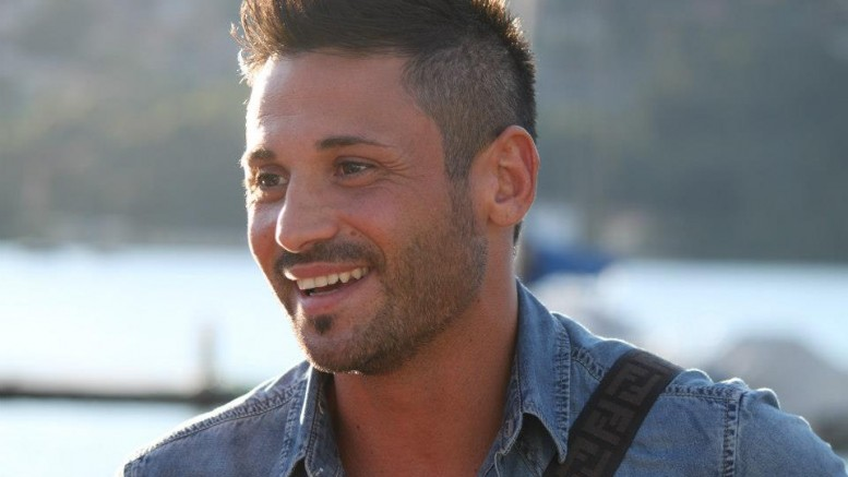 Alberto Giuliano, GSV