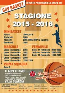 Open day basket 2015