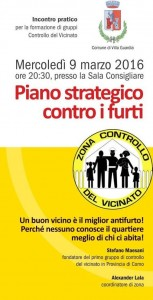 piano strategico cdv