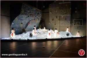 Villaggio di Natale GSV