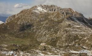 33 Rifugio Cazzaniga Merlini e Zuccone dei Campelli