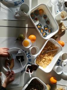 scuola, l'importanza della prima colazione