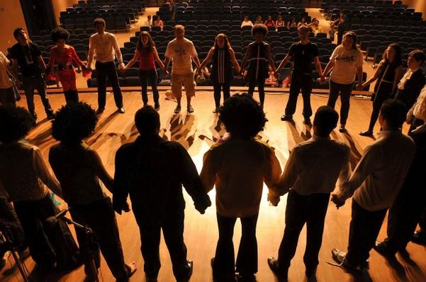 cscuola di musica e danza di Villa Guardia