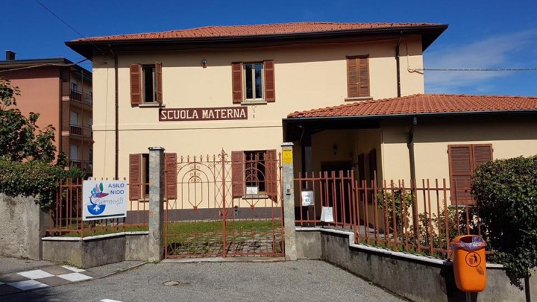 Asilo Germogli Villa Guardia