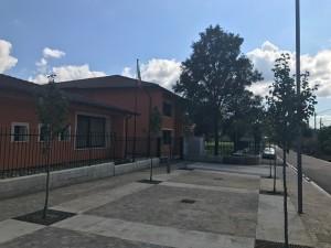scuola elementare di Villa Guardia