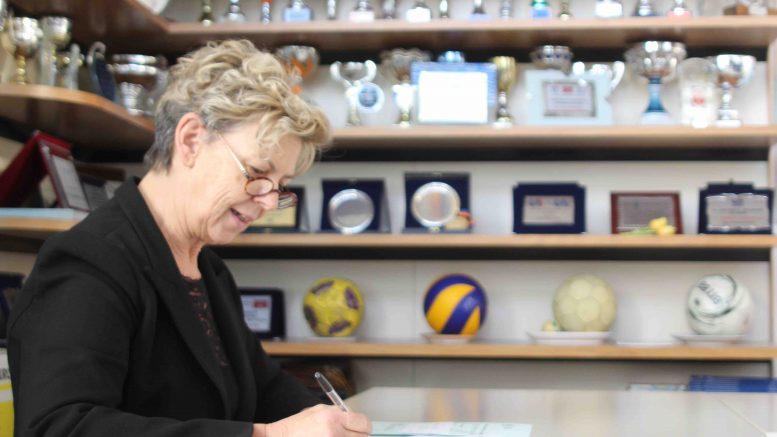 Giovanna Tettamanti presidente GSV