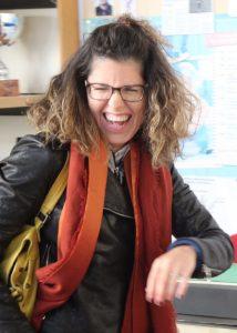 Alessandra Arrighi GSV