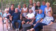 anziani villa guardia in sardegna