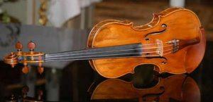 Scuola di musica Villa Guardia violino
