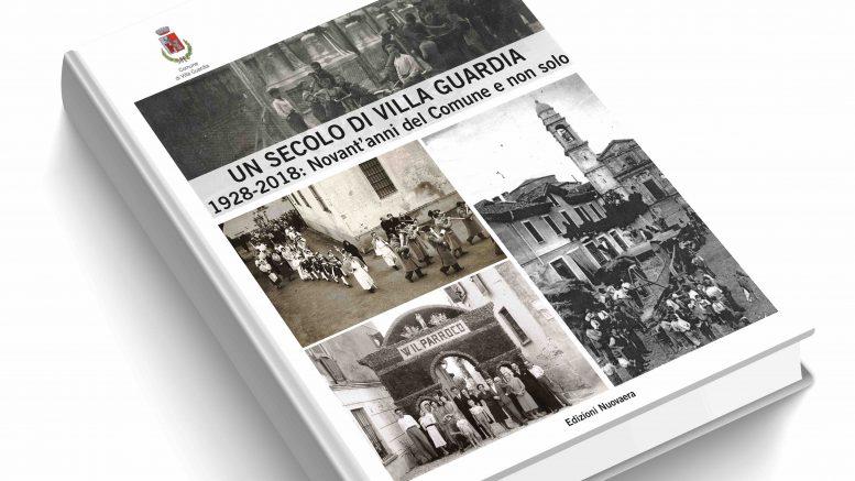 90 anni di Villa Guardia copertina