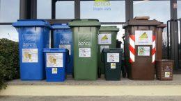 Aprica gestione rifiuti