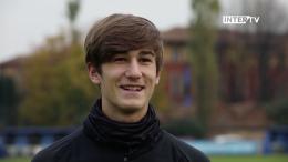 Andrea Benedetti, Inter