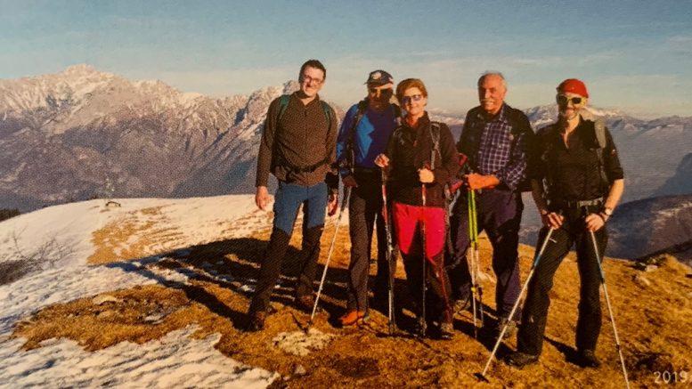 Escursionismo GSV